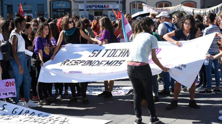 Los asesinatos por violencia de género en lo que va de año ya superan los de todo 2018