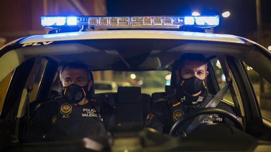 Horario del toque de queda en València tras las nuevas medidas