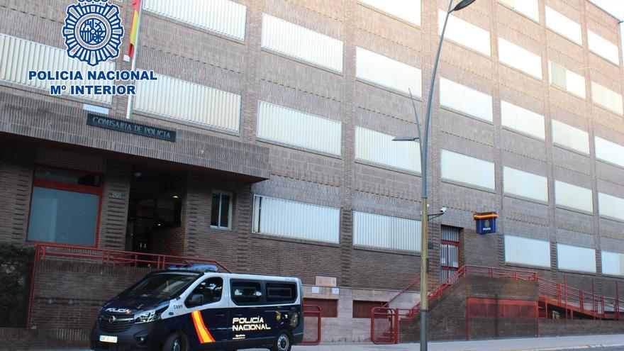 Localizan y detienen al acusado de matar de una paliza a un hombre en la autovía de Almería