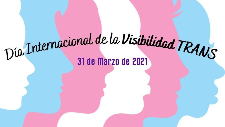 Arucas se suma al Día Internacional de la Visibilidad Trans
