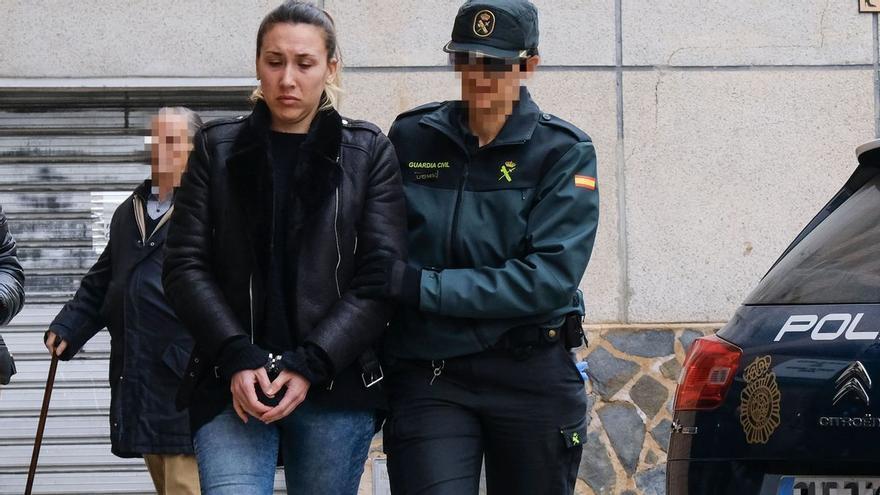 El Supremo confirma la condena de prisión permanente revisable a la asesina del niño de Elda