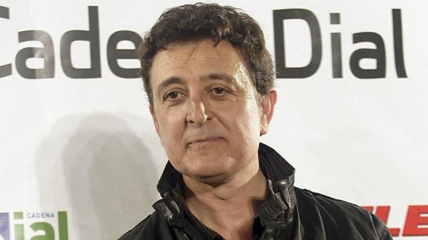 Manolo García carga contra los políticos en una carta