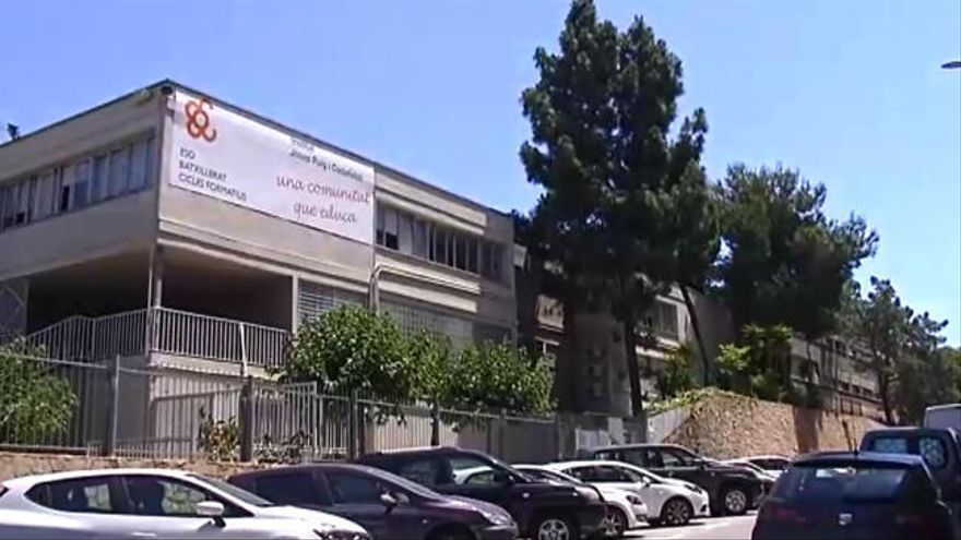 Los Mossos investigan como un homicidio la muerte de la niña de Mataró