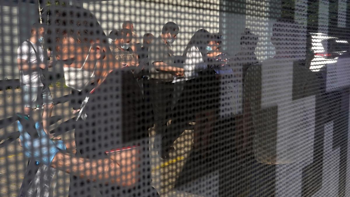 Rusia registra 852 muertes por covid-19, nuevo máximo en toda la pandemia.
