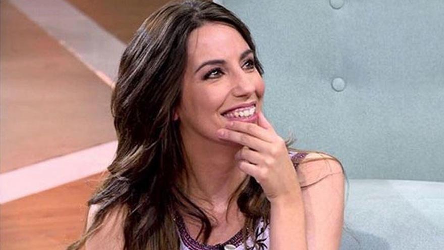 Almudena Cid ficha por 'Masterchef Celebrity' para competir en la 4ª edición