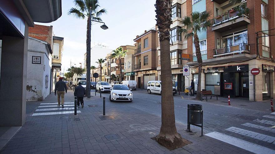 La Pobla de Vallbona lidera la subida de precio de la vivienda en Camp de Túria