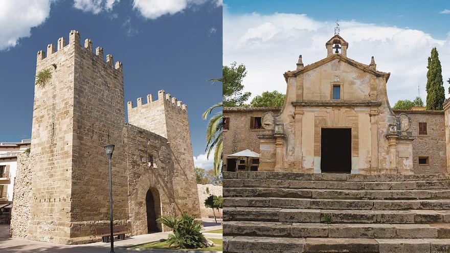 ¿Qué pueblo es más bonito, Alcúdia o Pollença?