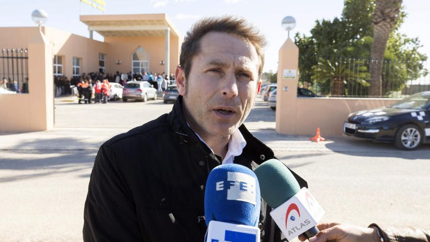 Torre Pacheco decreta  tres días de luto oficial