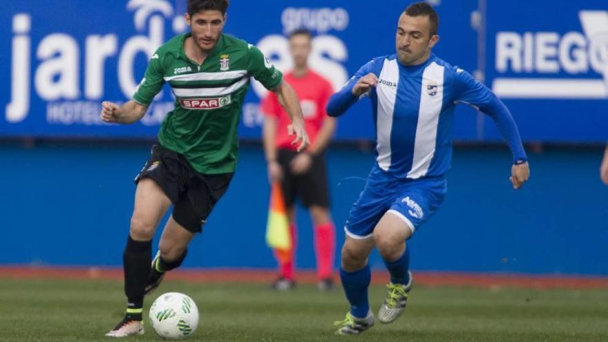 El UCAM vuelve a apostar por la experiencia con el fichaje de Cristian Bustos