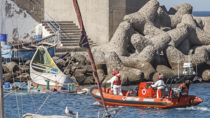 Senegal juzga a un padre por la muerte de su hijo tras embarcarlo hacia Canarias