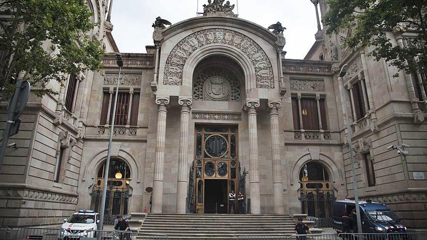 El jutge tomba una adjudicació del govern d'Olost a una empresa pública