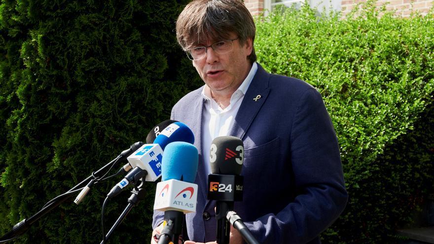La reforma del delito de sedición, ¿una salida para Puigdemont?