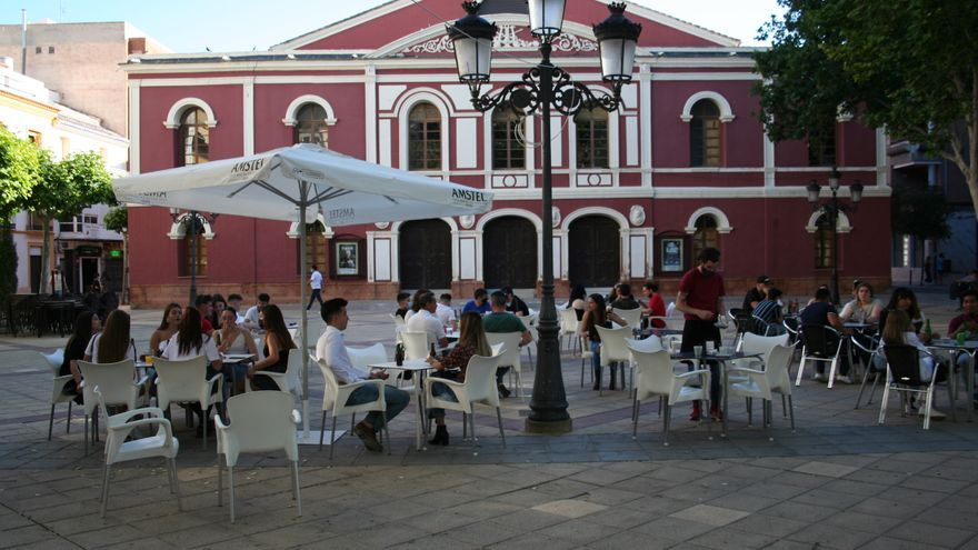 534 ayudas al comercio y hostelería de Lorca