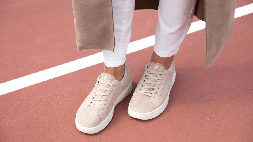 Hecha de caña de azúcar y lana merina: así es la nueva zapatilla 'Made in Spain' que no te quitarás en todo el año