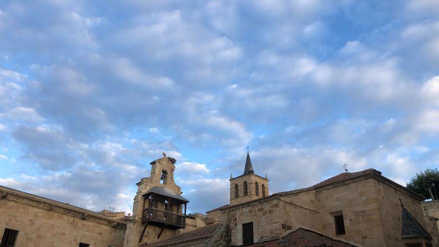 El tiempo en Zamora hoy, lunes | El termómetro comienza a remontar