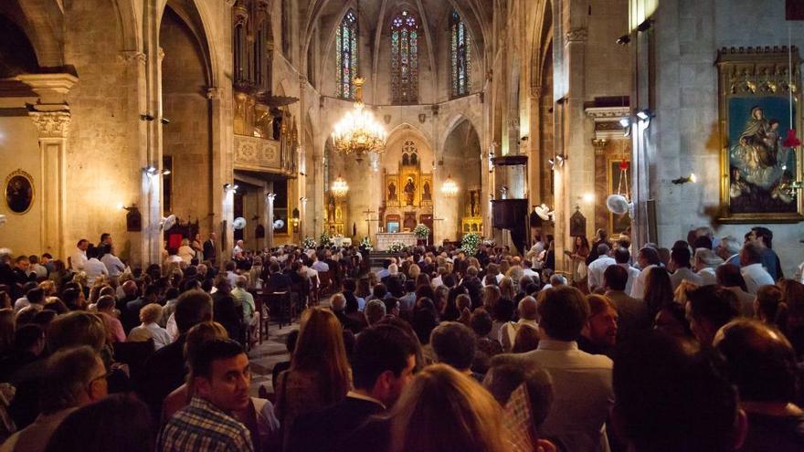 Palmario | Piden al Obispado que no suba los responsos