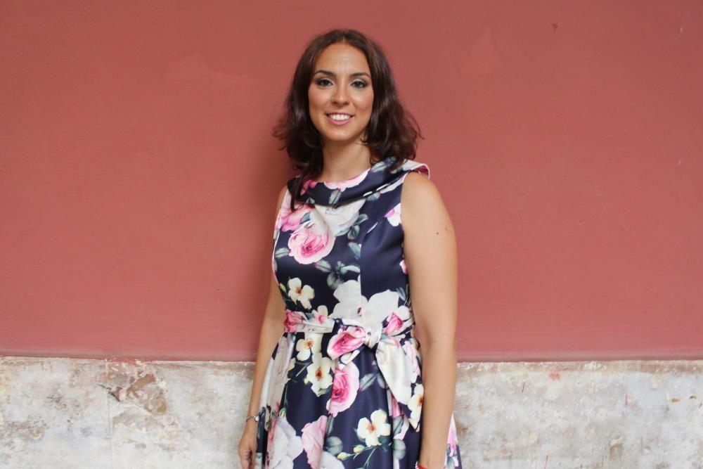 BENIMÀMET-BURJASSOT-BENIFERRI. Natalia Quintana Moran (Nàquera-Lauri Volpi)