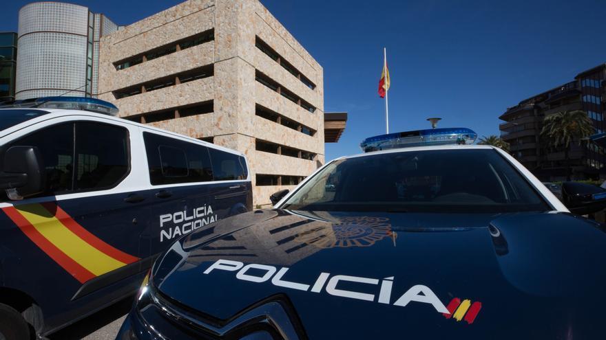 La Policía reanima a un hombre que estaba en parada cardiorrespiratoria en Ibiza