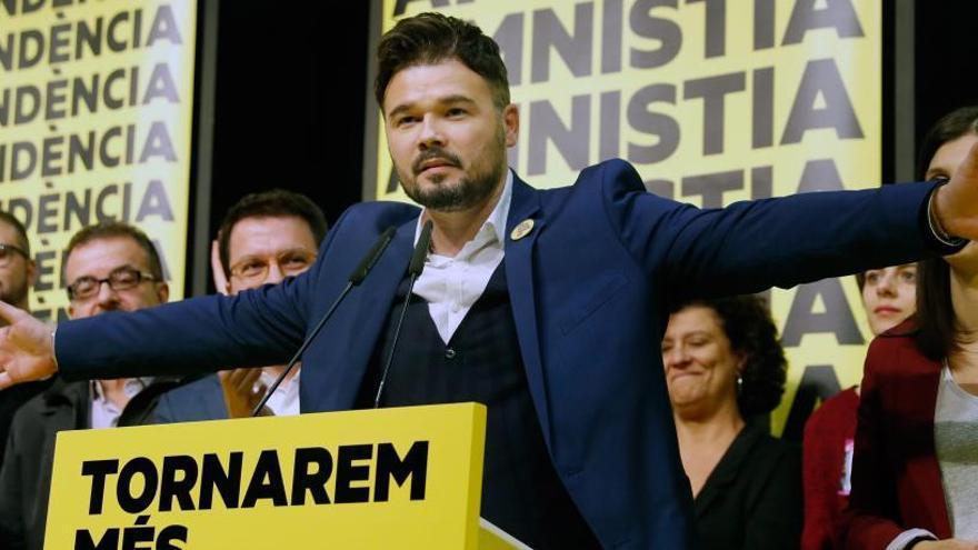 'Y el independentismo crece', por Jordi Xargayó