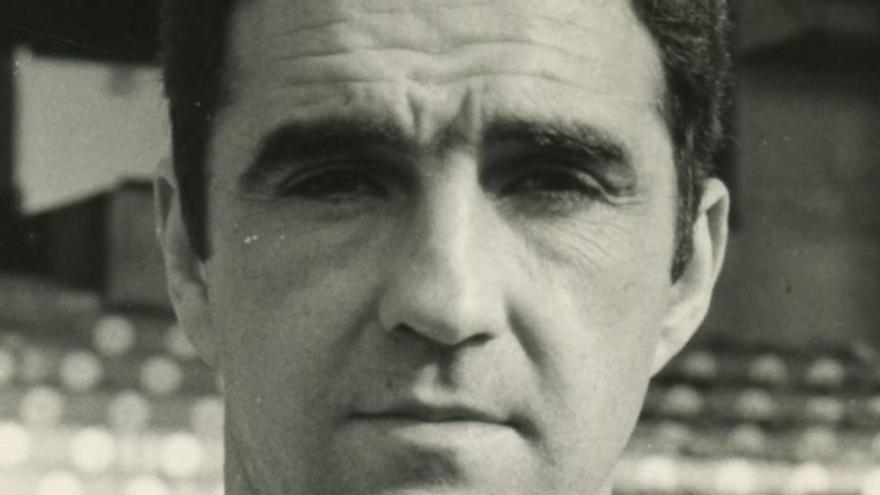 Muere a los 88 años el exdeportivista Campanal II