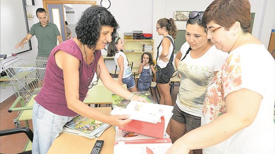 Más de 50.000 alumnos ahorran hasta 300 € por el 'Xarxa Llibres'