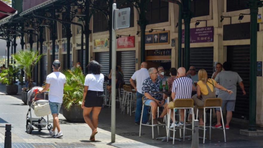Canarias espera realizar más de 18.700 contratos en la campaña del verano