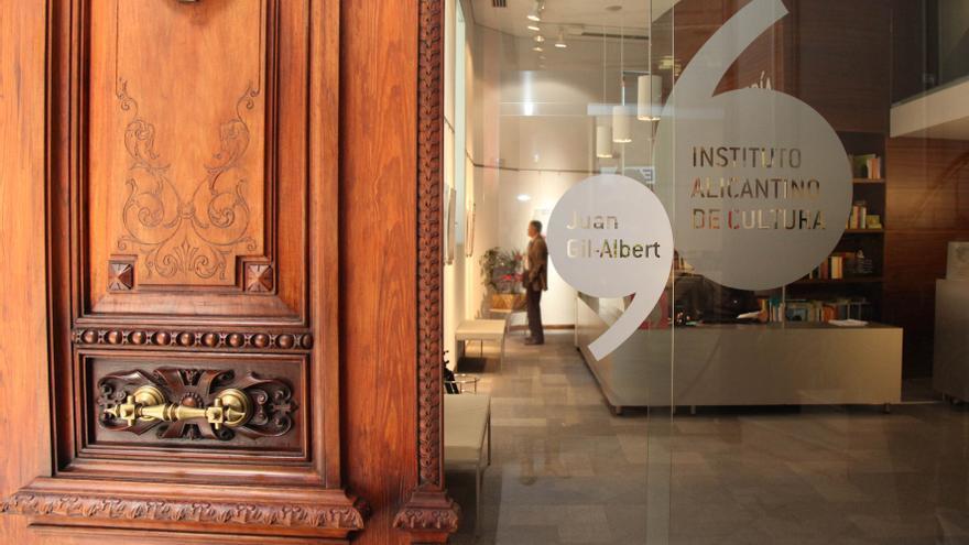 El Instituto Gil-Albert concede ayudas para investigación y tesis doctorales