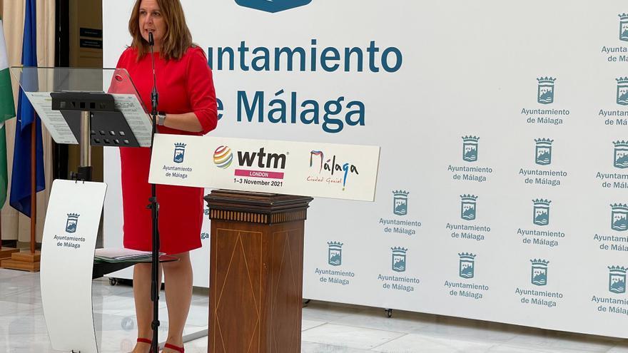 Málaga lleva a la World Travel Market su oferta como destino seguro y diverso