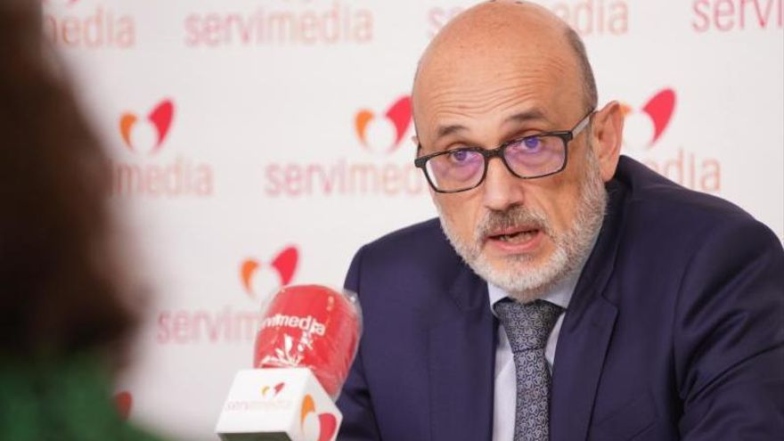 """El Círculo de Empresarios ve """"sobreactuación"""" del Gobierno con el ERE de CaixaBank"""