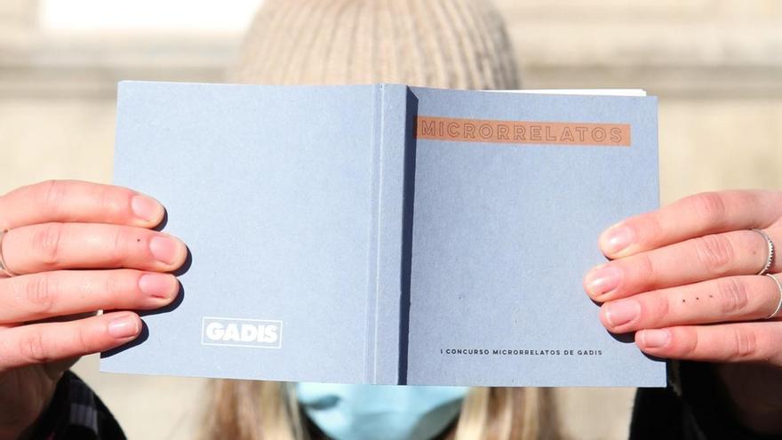 """Supermercados Gadis, talento literario en formato """"micro"""""""