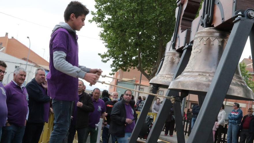 Las campanas de 103 pueblos de Zamora tañerán por la dignidad del medio rural
