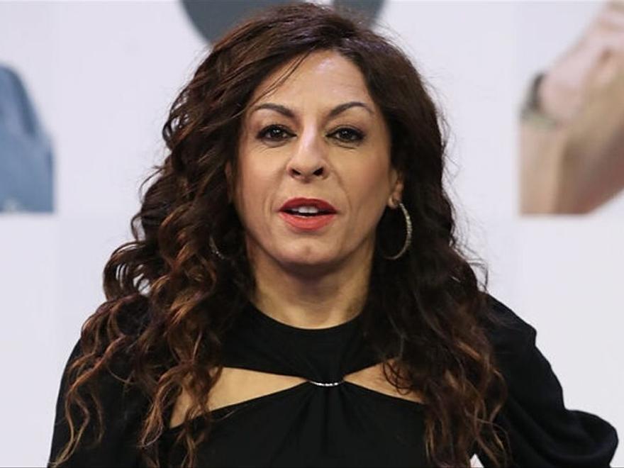 Cristina Medina, de 'La que se avecina', anuncia que padece cáncer de mama