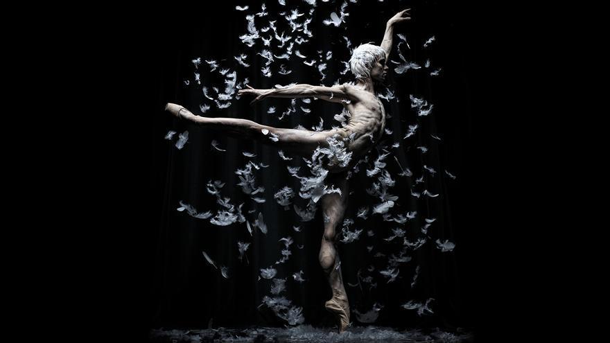 El Ballet de Barcelona estrena l'espai del Mirador del Festival de Peralada