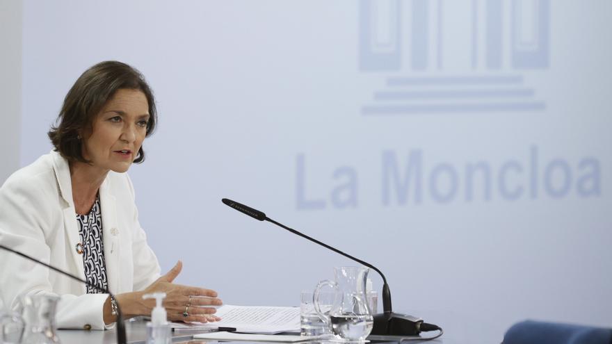 Vox se querella contra Maroto por vincular al partido con el fascismo