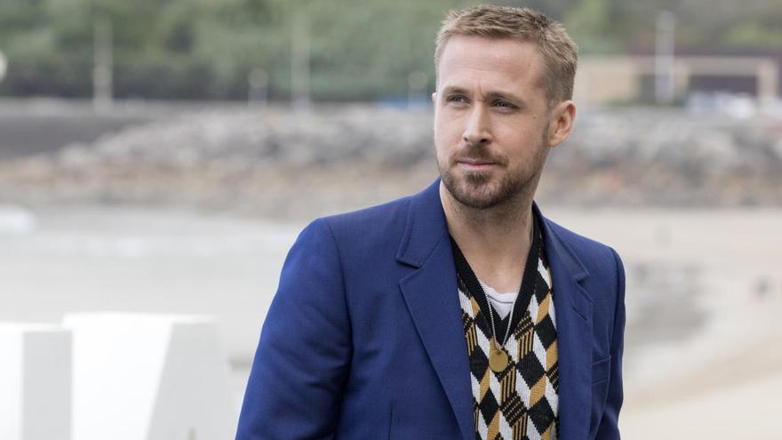 Ryan Gosling volverá a ser astronauta en una cinta del autor de 'The Martian'