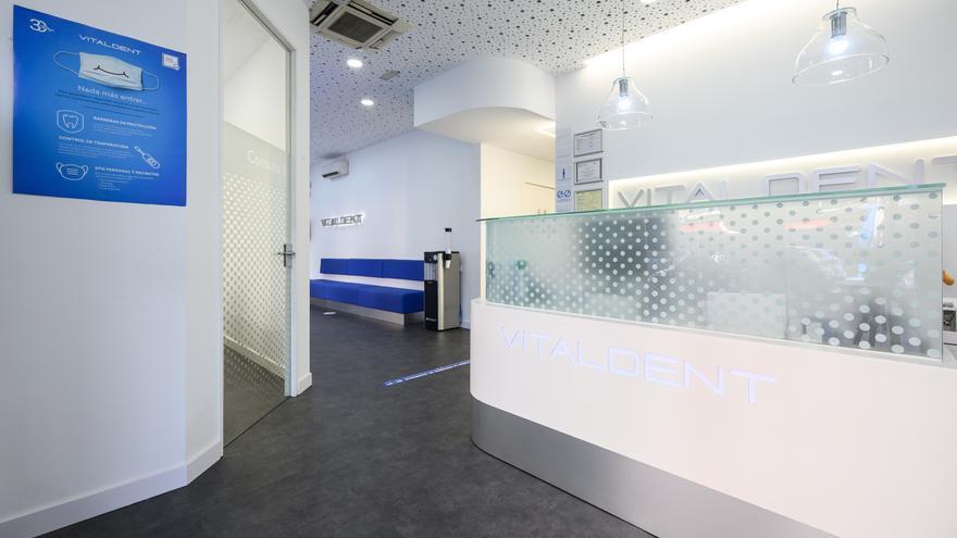 Vitaldent gestionará más de 5.000 pacientes de Dentix en Baleares