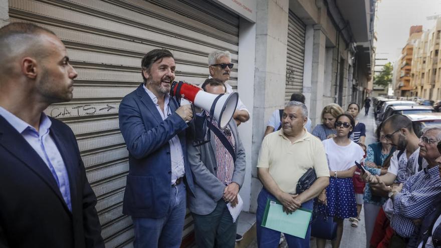 HazteOír planea volver a traer su mensaje tránsfobo a Mallorca