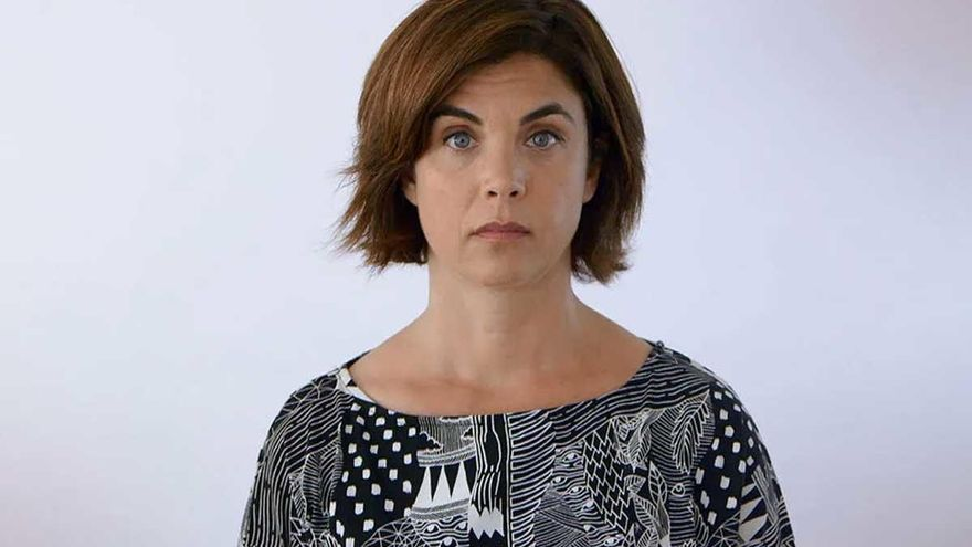 Samanta Villar vuelve a Cuatro con 'Samanta y la vida de'