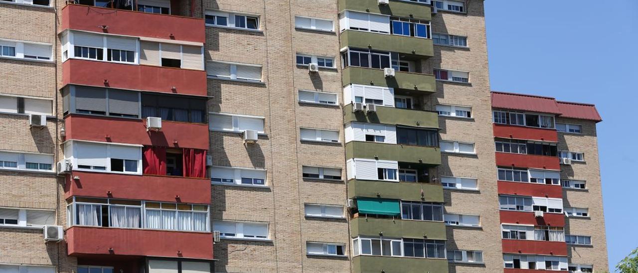 Las viviendas heredadas suelen venderse por debajo de su valor