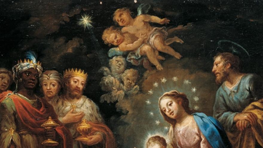 Visita guiada: Itinerario navideño + Vanguardia dibujada
