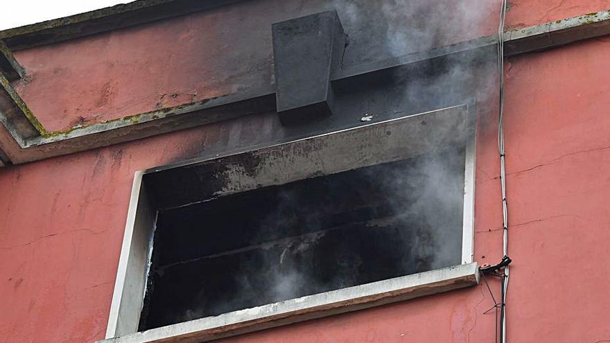 La pandemia redujo un 21% las intervenciones de los bomberos y un 46% los incendios