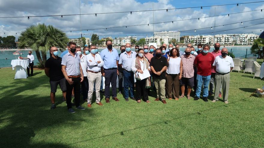 Los pescadores  reivindican más cuota  de pesca del atún rojo
