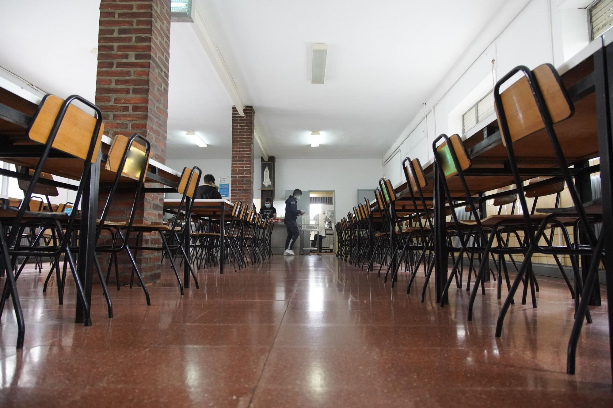 Muga: el instituto de la segunda oportunidad