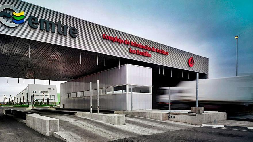 Levante-EMV Horta aborda la gestión de los residuos en un encuentro digital