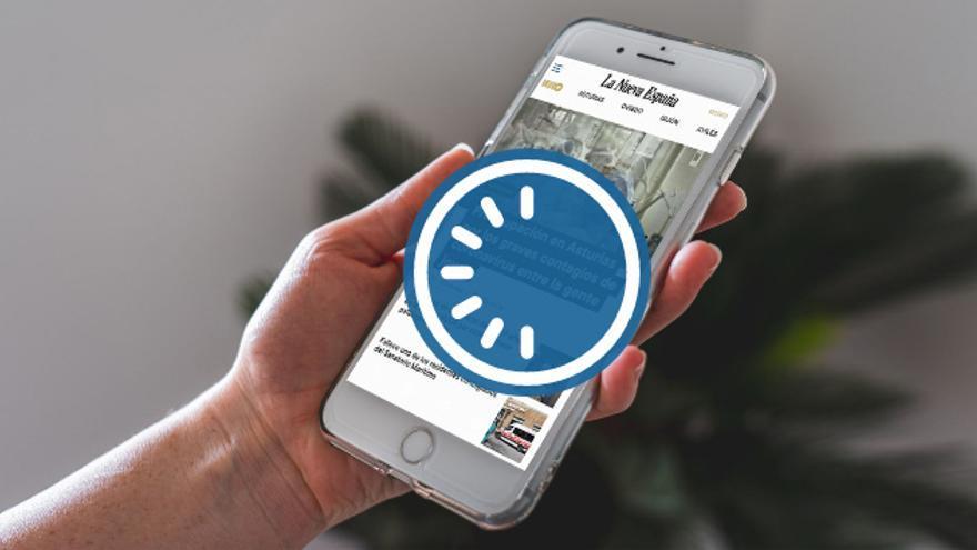 ÚLTIMAS HORAS de oferta: consigue por un euro acceso a todo el contenido web de LA NUEVA ESPAÑA durante un mes
