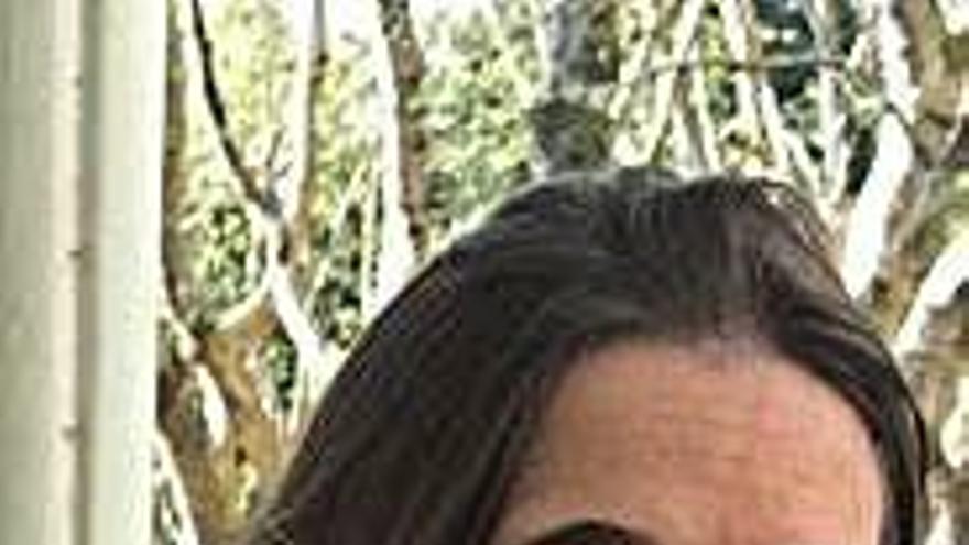 La escritora Marta Rivera de la Cruz será consejera de Cultura en Madrid