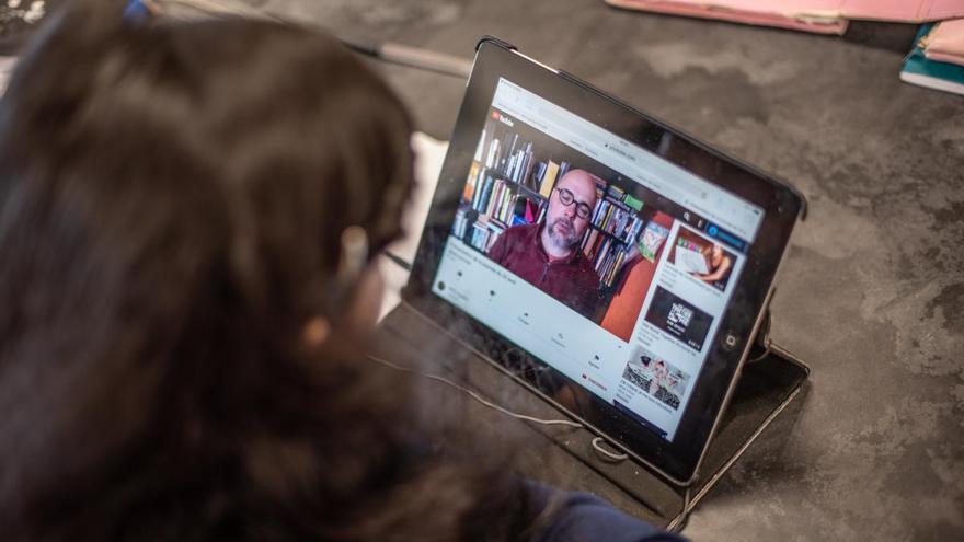 Sorpresa en los nuevos iPad: tendrán pantallas más grandes