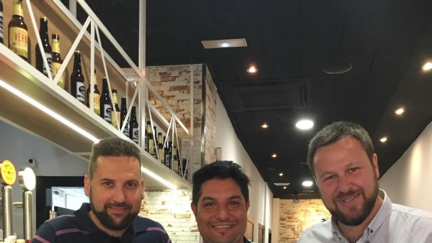 Murcia de Tapas 2018 ya tiene ganador