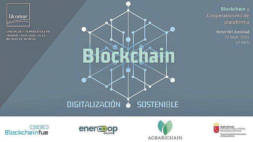 Expertos de renombre se dan cita en una jornada sobre Blockchain y Digitalización Sostenible