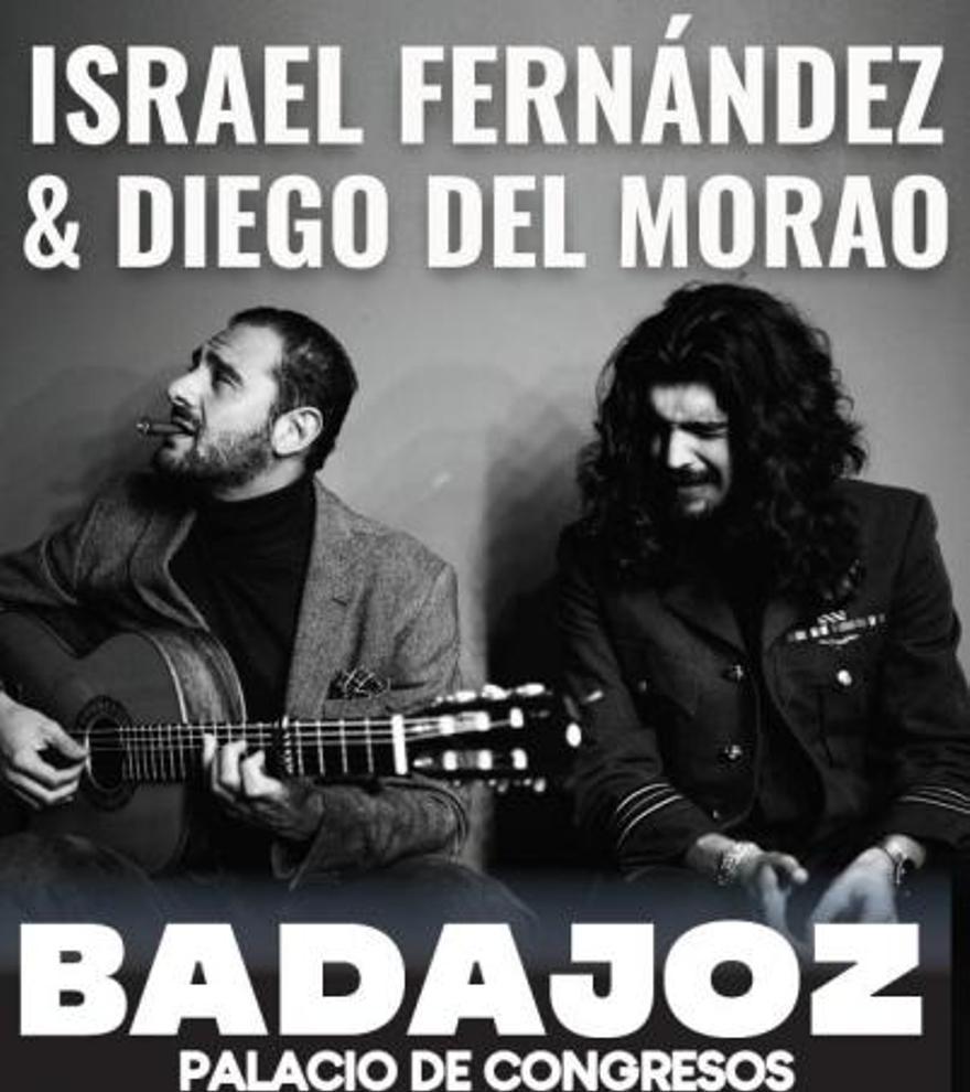 Israel Fernámdez y Diego El Morao